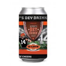 16 Lots Kenny's Dey Drinkin 6 Pack