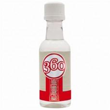 360 KC Barbeque Vodka 50 ml