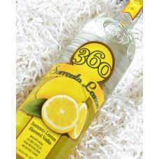 360 Sorrento Lemon Vodka