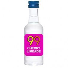 99 Cherry Limeade 50 ml