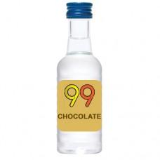 99 Chocolate 50 ml