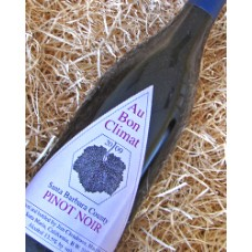 Au Bon Climat Santa Barbara County Pinot Noir 2017