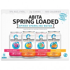 Abita Spring Loaded Variety 12 Pack