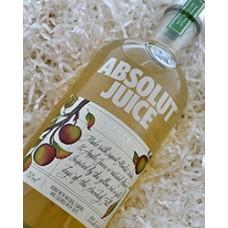 Absolut Juice Apple Vodka