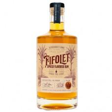 Acadiana's Own Fifolet Spirced Rum