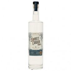 Acadiana's Own Sweet Crude Rum