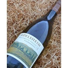 Adelsheim Willamette Valley Chardonnay 2016