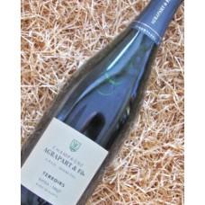 Agrapart Terroirs Blanc De Blancs Extra Brut Champagne