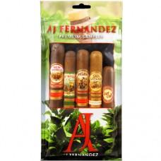 AJ Fernandez Fresh Pack Cigar Sampler