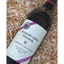 Alexander Valley Vineyards Cabernet Sauvignon 2016