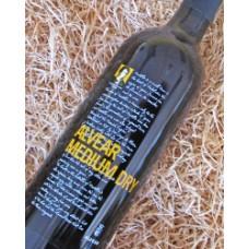 Alvear Medium Dry Sherry