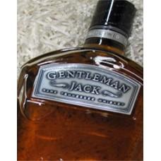 Gentleman Jack Rare Tennessee Whiskey Engraved