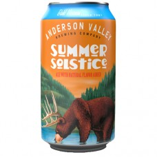 Anderson Valley Summer Solstice 6 Pack