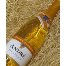 Andre Peach Passion California Champagne