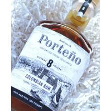 Antigua Porteno Solera Rum 8 yr.