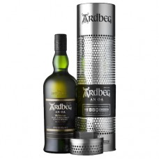 Ardbeg An Oa Single Malt Scotch Gift Set