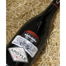 Argyle Nuthouse Willamette Valley Pinot Noir 2012