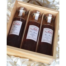 Artez Armagnac Three Pack