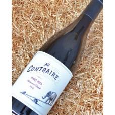 Au Contraire Pinot Noir 2013