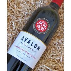 Avalon California Cabernet Sauvignon 2016
