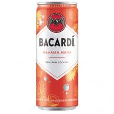 Bacardi Bahama Mama 4 Pack