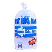 Bag Of Ice 7 Lbs. Snow Ice