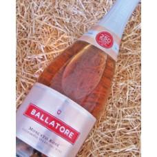Ballatore Moscato Rose California Sparkling Wine
