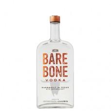 Bare Bone Vodka 750 ml