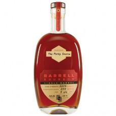 Barrell Bourbon Cask Strength TPS Private Barrel