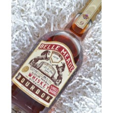Belle Meade Bourbon TPS Private Barrel
