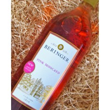 Beringer Pink Moscato