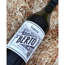 Berto Rosso Vermouth