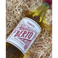 Berto White Vermouth