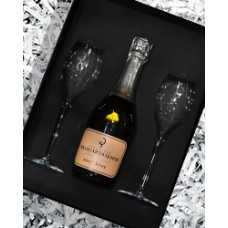 Billecart-Salmon Brut Rose Champagne NV