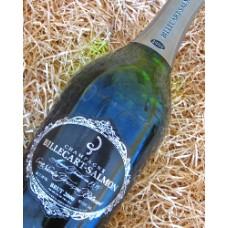 Billecart-Salmon Cuvee Nicolas Francois Billecart Brut Champagne 2002