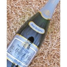 H. Billiot Brut Reserve Champagne NV