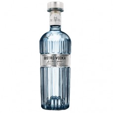 Bistro Vodka