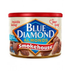 Blue Diamond Smokehouse Almonds