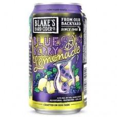 Blake's Blueberry Lemonade Hard Cider 6 Pack