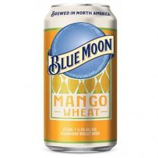 Blue Moon Mango Wheat 6 Pack