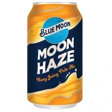 Blue Moon Moon Haze 12 Pack