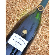 Bollinger La Grande Annee Brut Champagne 2005