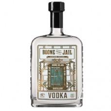Boone County Jail Vodka