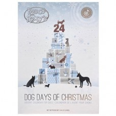 Bosco and Roxy Dog Advent Calendar
