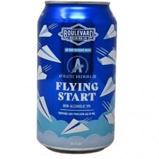 Boulevard Flying Start N.A. 6 Pack