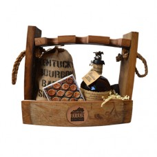 Bourbon Lover's Gift Set No. 1