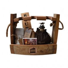 Bourbon Lover's Gift Set No. 3