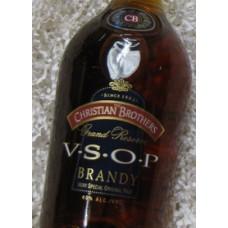 Christian Brothers Grand Reserve VSOP Brandy