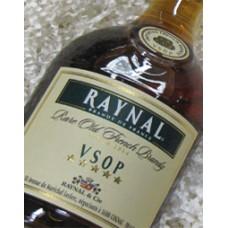 Raynal Napoleon VSOP Brandy