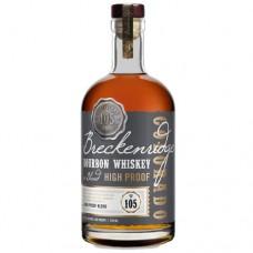 Breckenridge High Proof Blend Bourbon